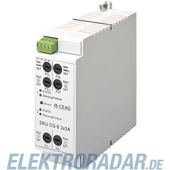 Ceag Notlichtsysteme Stromkreisunterbrecher 4 0071 347 051