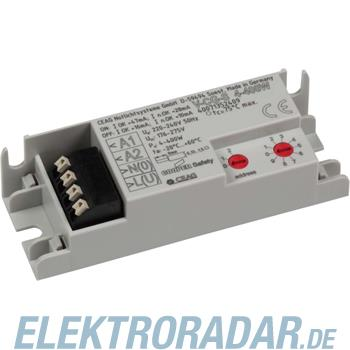 Ceag Notlichtsysteme Überwachungsmodul VCG-S4-400W