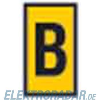 HellermannTyton Etiketten CWMS-B-260-YE