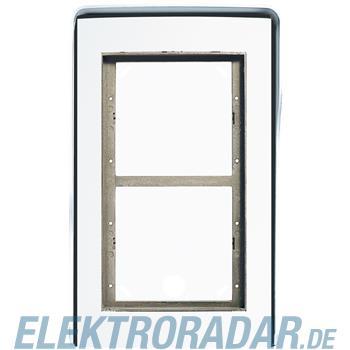 Legrand 331322 Aufputzgehäuse 2 Module - weiß