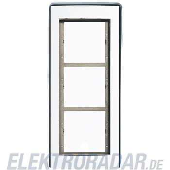 Legrand 331332 Aufputzgehäuse 3 Module - weiß