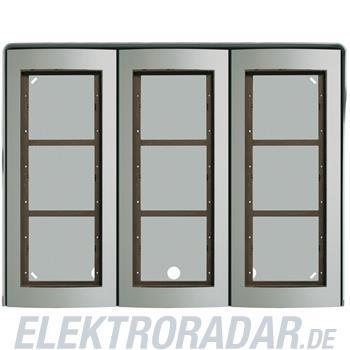 Legrand 331391 Aufputzgehäuse 9 Module -alu