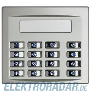 Legrand 332601 Frontblende für Zehnertast.-Modul - alu