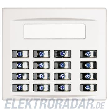 Legrand 332602 Frontblende für Zehnertast.-Modul - weiß