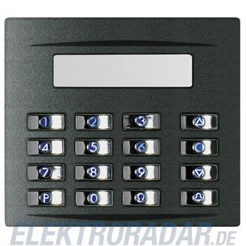 Legrand 332603 Frontblende für Zehnertast.-Modul - grafit