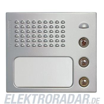 Legrand 332661 Frontblende für Türlautspr.-Modul m. Display - alu