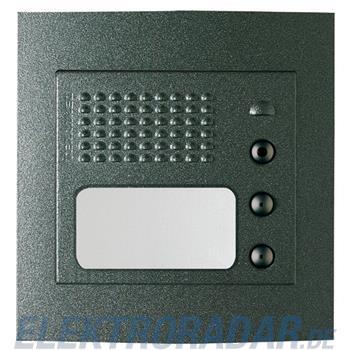 Legrand 332663 Frontblende für Türlautspr.-Modul m. Display - gra