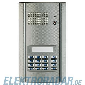 Legrand 333724 Frontblende Monobl. Audio mit Zehnertast.