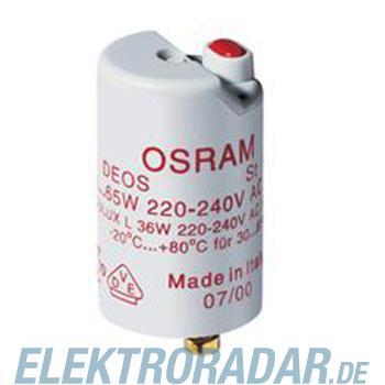 Osram Starter f.Einzelschaltung ST 171 25er