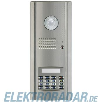 Legrand 333934 Frontblende Monobl. für Video -Inox