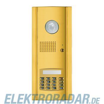Legrand 333935 Frontblende Monobl. für Video -Messing