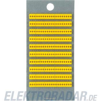 Klauke Kennzeichnungsring 380/+ (VE200)
