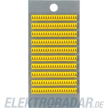 Klauke Kennzeichnungsring 380/X (VE200)