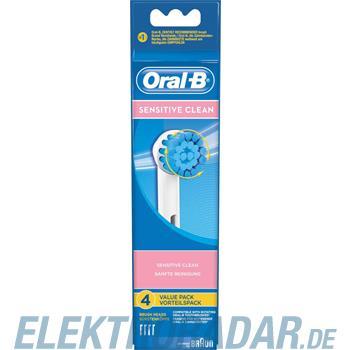 Procter&Gamble Braun Oral-B Mundpflege-Zubehör EB Sens 4er