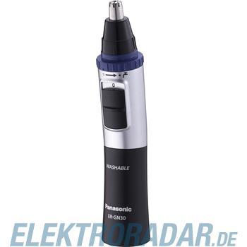 Panasonic Deutsch.WW Nasen/Ohrhaarschneider ER-GN30-K503