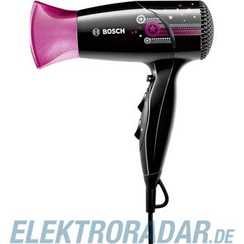 Bosch Haartrockner PHD 2511 sw