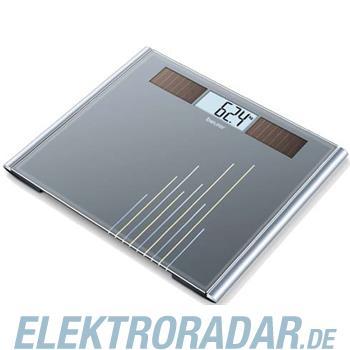 Beurer Personenwaage GS 380 Solar