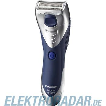 Panasonic Deutsch.WW Bodytrimmer ER-GK40-S503 si/sw