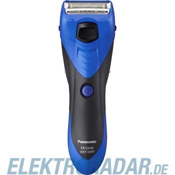 Panasonic Deutsch.WW Bodytrimmer ER-GK40-A503 bl/sw