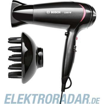 Bosch Haartrockner PHD 5962 grau met