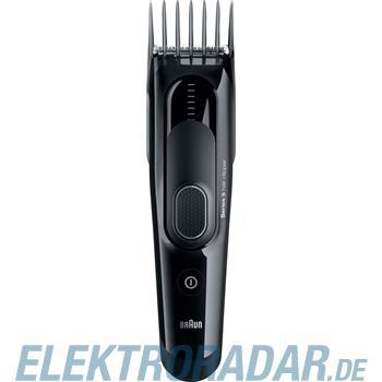 Procter&Gamble Braun Haarschneider HC 5050 sw
