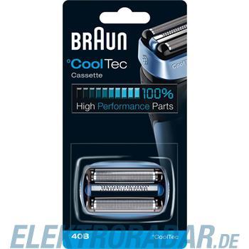 Procter&Gamble Braun Rasierer-Zubehör Kombipack 40B