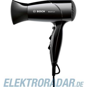 Bosch Haartrockner PHD2511B sw