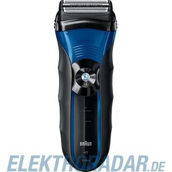 Procter&Gamble Braun Rasierer 340 Wet/Dry sw/dbl
