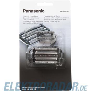 Panasonic Deutsch.WW Schermesser u.Scherfolie WES9032Y1361