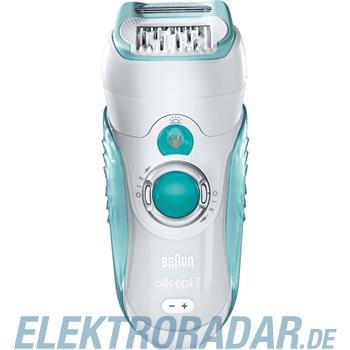 Procter&Gamble Braun Epilierer/Rasierer 7-751Wet/Dry türk/ws