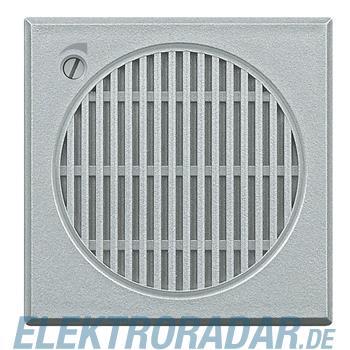 Legrand 349412 Bus-Ruflautsprecher aluminium
