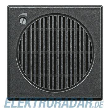 Legrand 349413 Bus-Ruflautsprecher anthrazit