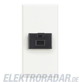 Legrand 349418 Steckdose 8-polig White
