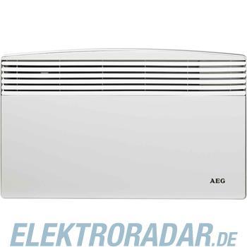 EHT Haustechn.AEG Wandkonvektor WKL 2003 SE