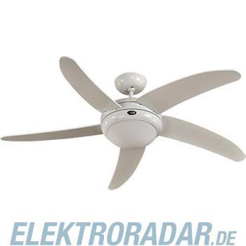 EVT/CasaFan Deckenventilator ELICA 132 WE