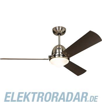 EVT/CasaFan Deckenventilator LIBECCIO 140 BN