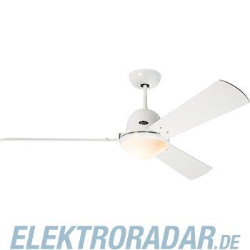 EVT/CasaFan Deckenventilator LIBECCIO 140 WE