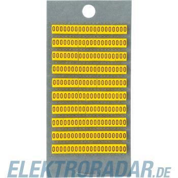Klauke Kennzeichnungsring 380/9 (VE200)