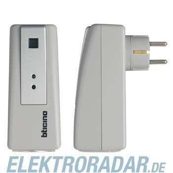 Legrand 3526 Mobiler Funk-Zwischenstecker 16A mit Handschalter
