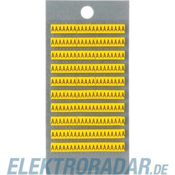 Klauke Kennzeichnungsring 380/A (VE200)