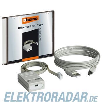 Legrand 3559 USB-SCHNITTSTELLE