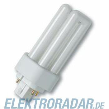 Osram Leuchtstofflampe DULUX T/E13W/827