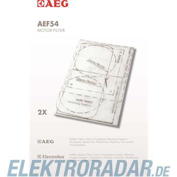 Electrolux Motorzuschnittfilter AEF 54 (VE2)
