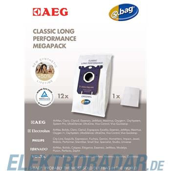 Electrolux Staubsaugerbeutel GR 201M