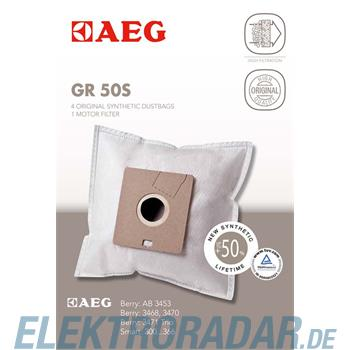 Electrolux Staubsaugerbeutel GR 50 S