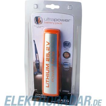 Electrolux Ersatz-Akku AZE 033