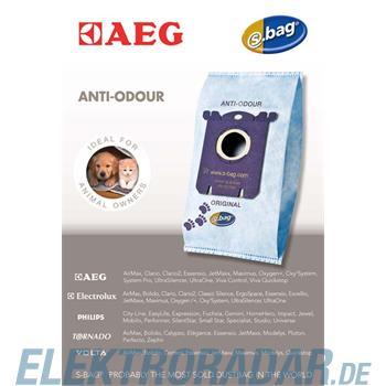 Electrolux Staubbeutel+Filter GR 203 (VE4)