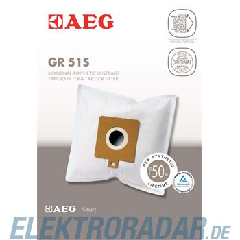 Electrolux Staubbeutel+Filter GR51S (VE4)
