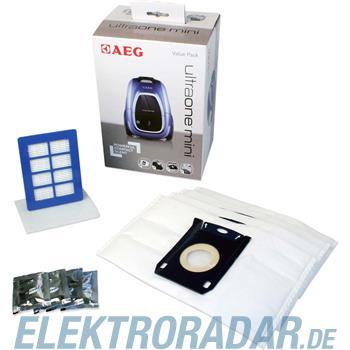 Electrolux Staubbeutel Vorteilspack Gr01VP (VE4)