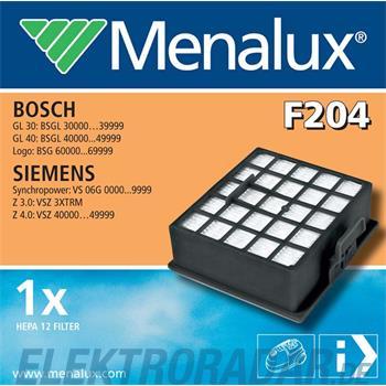 Electrolux MENA HEPA-Filter F 204